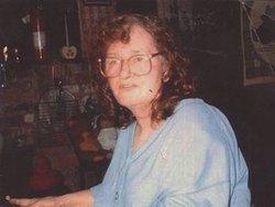 Martha Jane Ryan