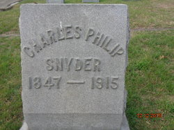 Charles Philip Snyder