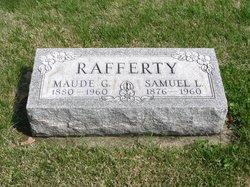 Samuel L Rafferty
