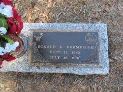 Donald Lee Donny Brumbaugh