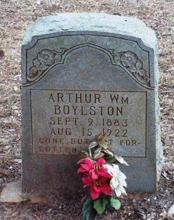 Arthur William Boylston