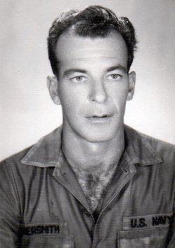 CPO William Robert Hammersmith