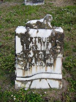 Gertrude Luella Carter