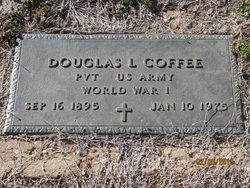 Douglas Leamon Coffee