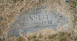 Willie Bennett
