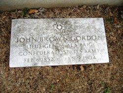 John Brown Gordon