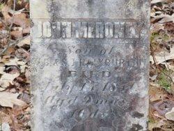 John Meroney Halyburton