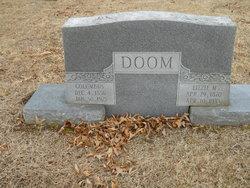 Columbus Doom
