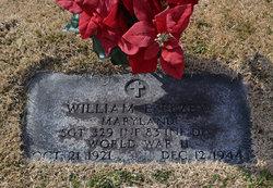 Sgt William E Elzey