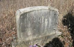 Elvin Levi Cooper