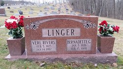 Verl Rivers Linger