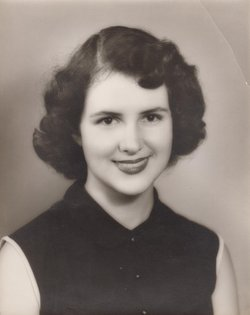 Virginia Ann <i>Arnold</i> Hoops