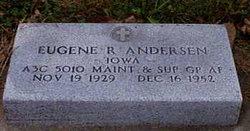 Eugene Ray Andersen