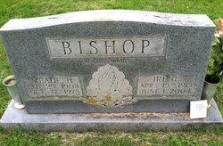 Meade Harvel Bishop