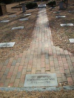 Camden Revolutionary War Cemetery