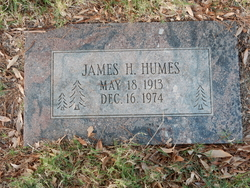 James Hallie Humes