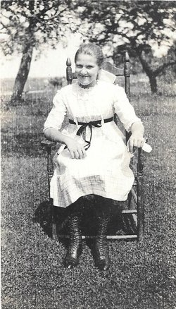 Dorothy Suzanne <i>Isenhour</i> Otterson