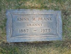 Anna Marie Frank