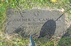 Archer C. Campbell