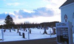 Bideford United Church Cemetery