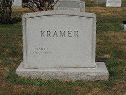 Frank Louis Kramer