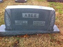 John B. Able
