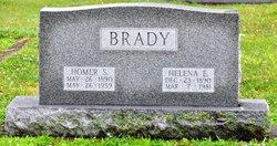 Homer Sylvester Brady