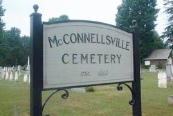 McConnellsville Cemetery
