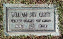 William Guy Carty