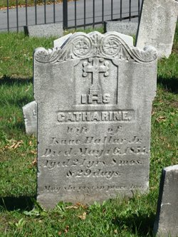 Catharine Hallar