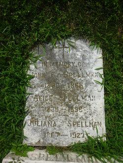 John Francis Spellman