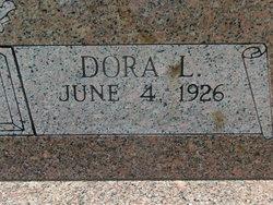 Dora Lamell <i>LUMMUS</i> Coatsworth