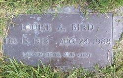 Louise Angeline <i>Wright</i> Bird