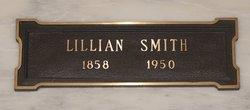 Lillian <i>Barnard</i> Smith