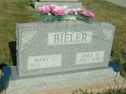 Mary C. <i>Mathias</i> Bieler