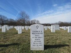George Earl Ballenger