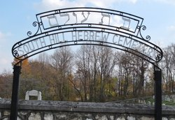 South Hills Hebrew Cemetery