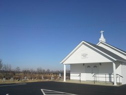 Northtown United Baptist Church Cemetery