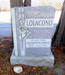 Elizabeth Maxine <i>Power</i> Loiacono