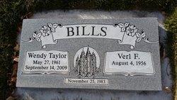 Wendy <i>Taylor</i> Bills
