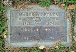 Virgil Harry Fonda