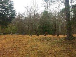 Hurst Cemetery