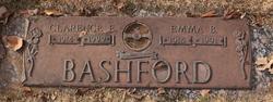 Emma Bell <i>Fain</i> Bashford