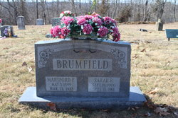 Mantford Franklin Brumfield