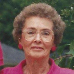 Ann Ruth <i>Murphy</i> Clark