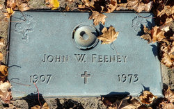 John Wright Feeney
