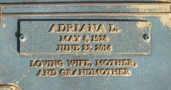 Adriana L <i>Devenport</i> Jung