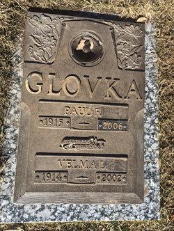 Paul Frederick Glovka