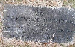 Fleetwood Dinwiddie