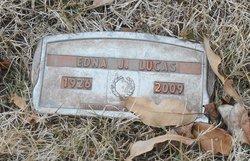 Edna J Lucas